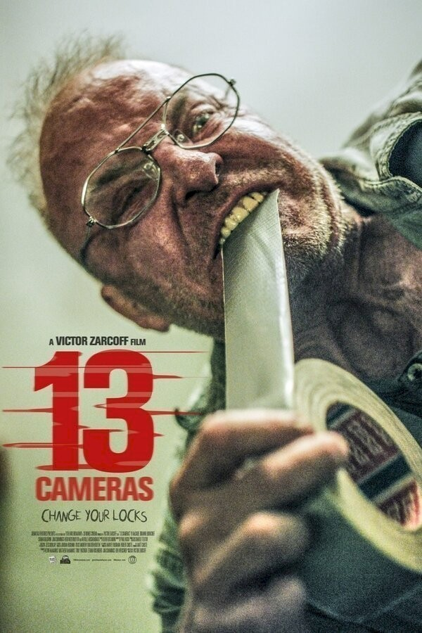 13 Camera's