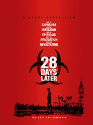 28 Days Later... image