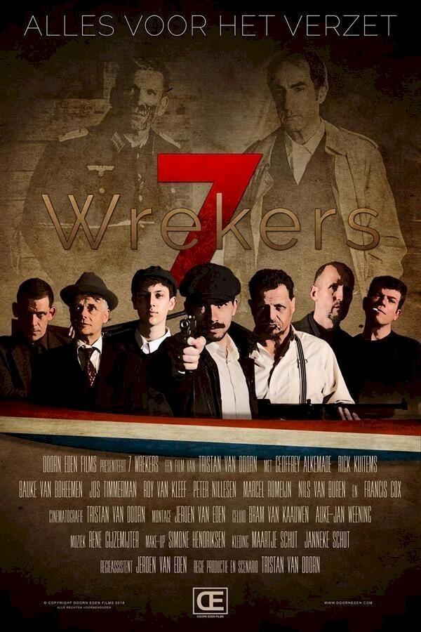 7 Wrekers