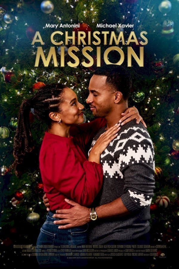A Christmas Mission image