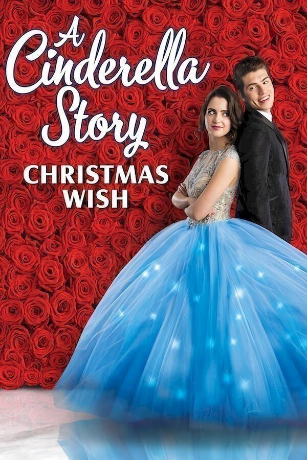 A Cinderella Story: Christmas Wish image