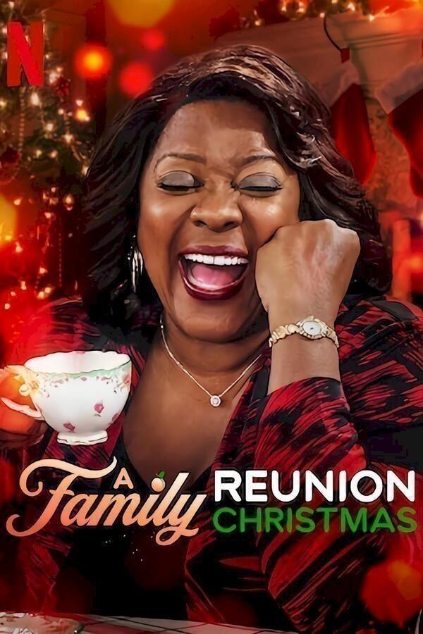 A Family Reunion Christmas image