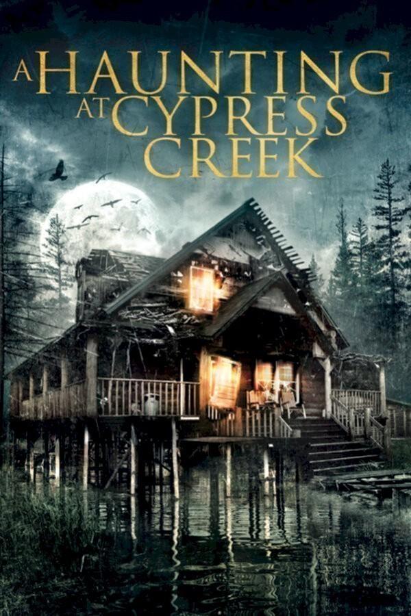 A Haunting at Cypress Creek