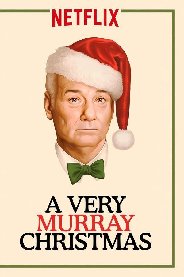 A Very Murray Christmas image