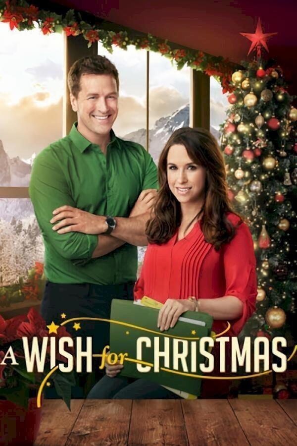 A Wish for Christmas image