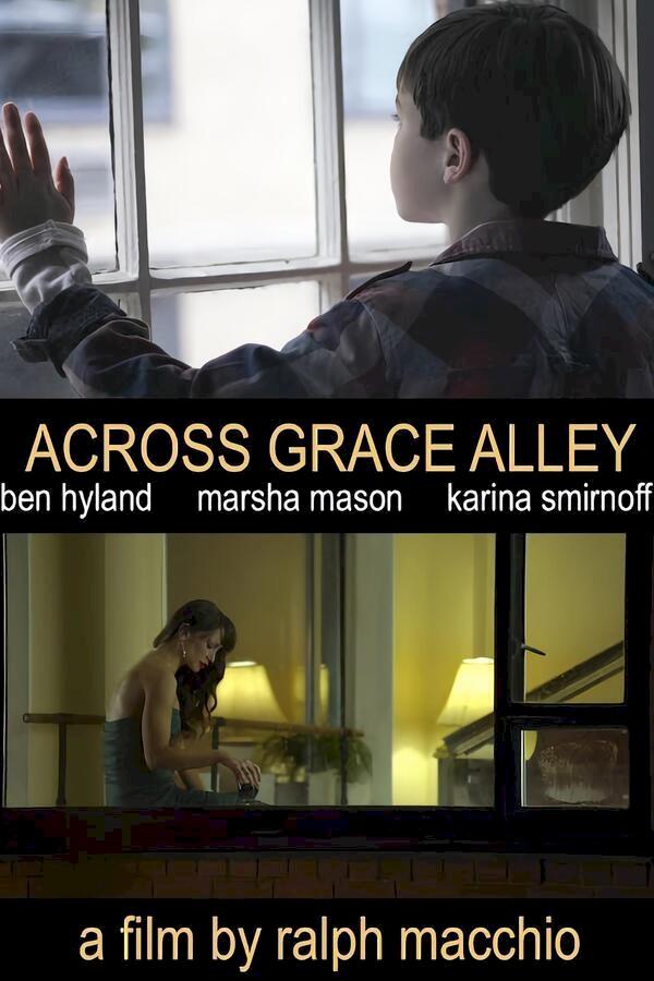 Across Grace Alley image