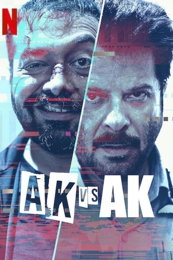 AK vs AK image