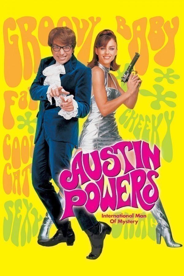 Austin Powers: International Man of Mistery image