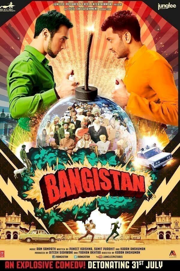 Bangistan image