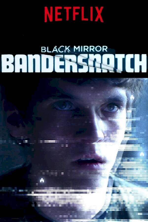 Black Mirror: Bandersnatch image