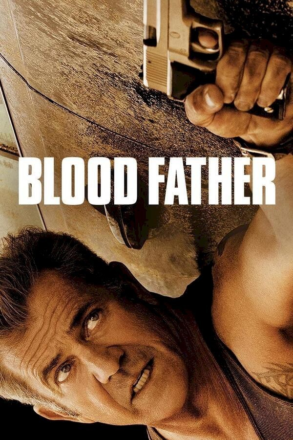 Blood Father image