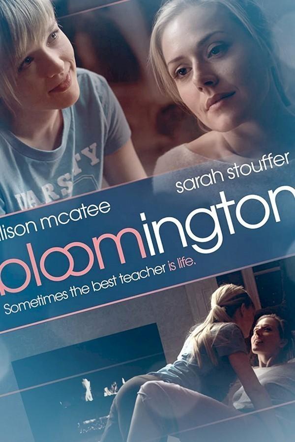 Bloomington image