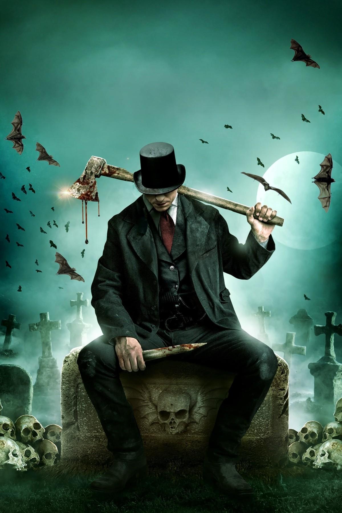 Bram Stoker's Van Helsing image