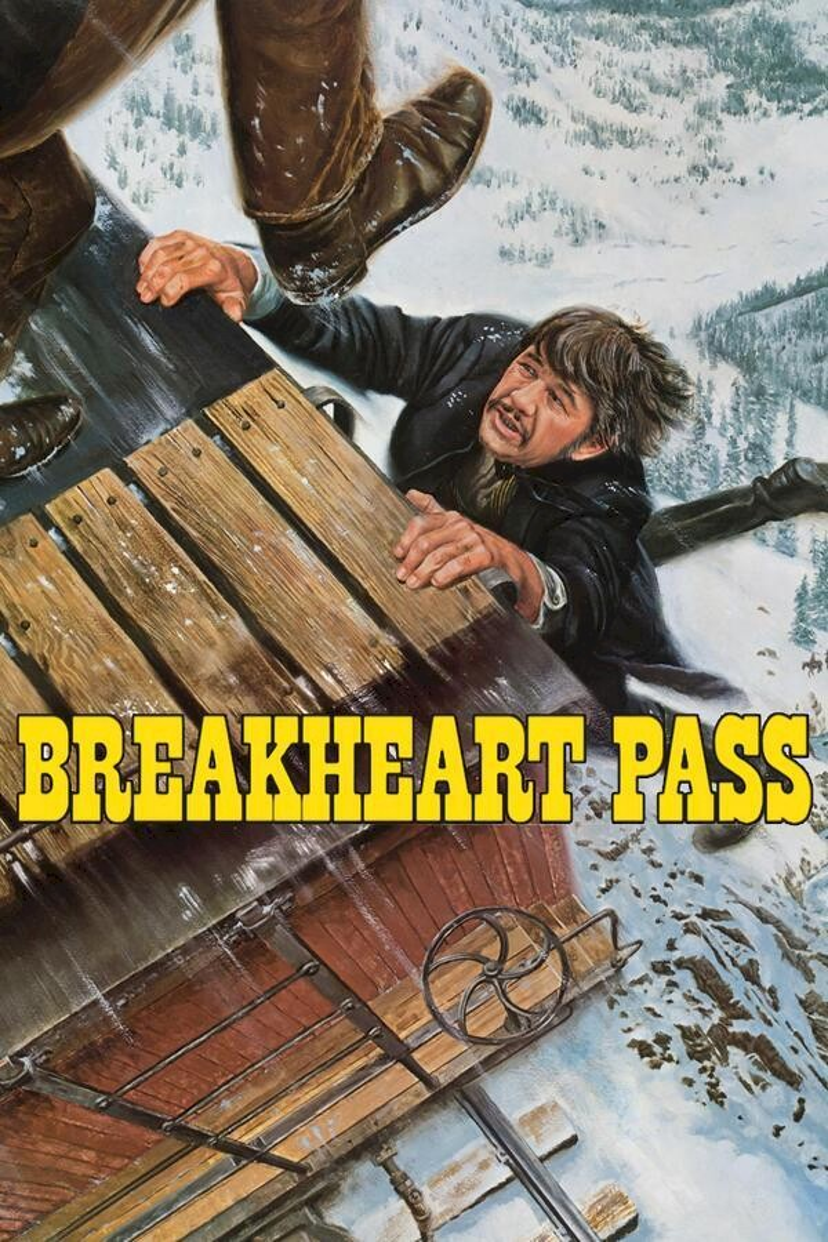 Breakheart Pass image