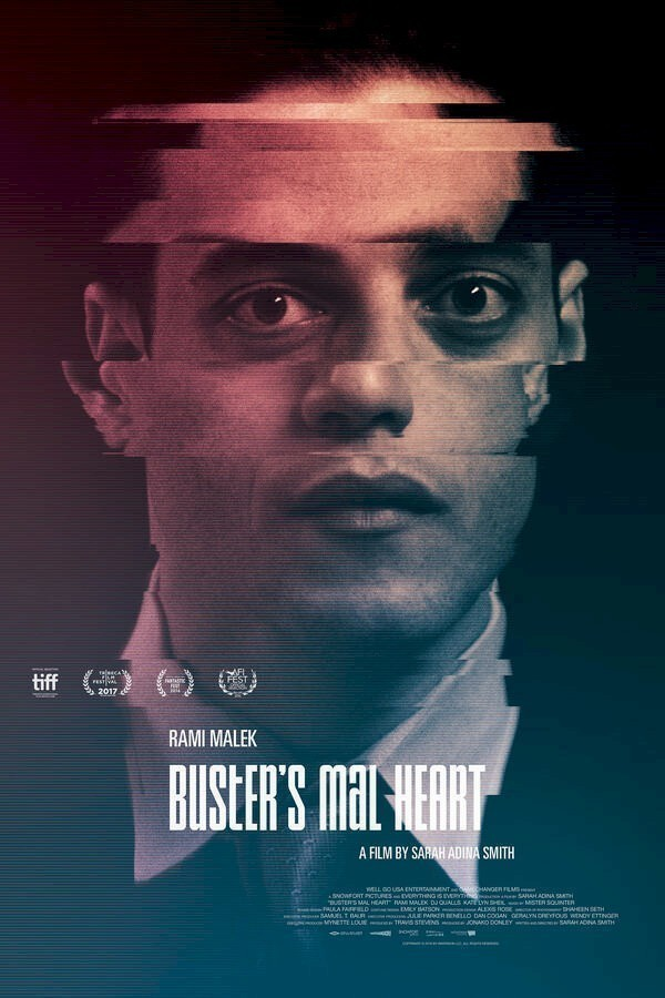Buster's Mal Heart image