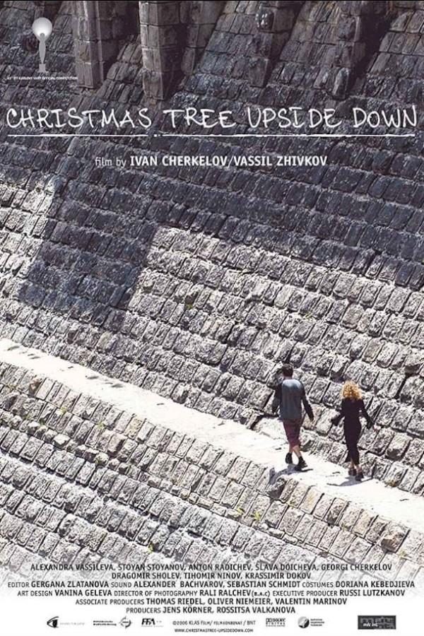Christmas Tree Upside Down image