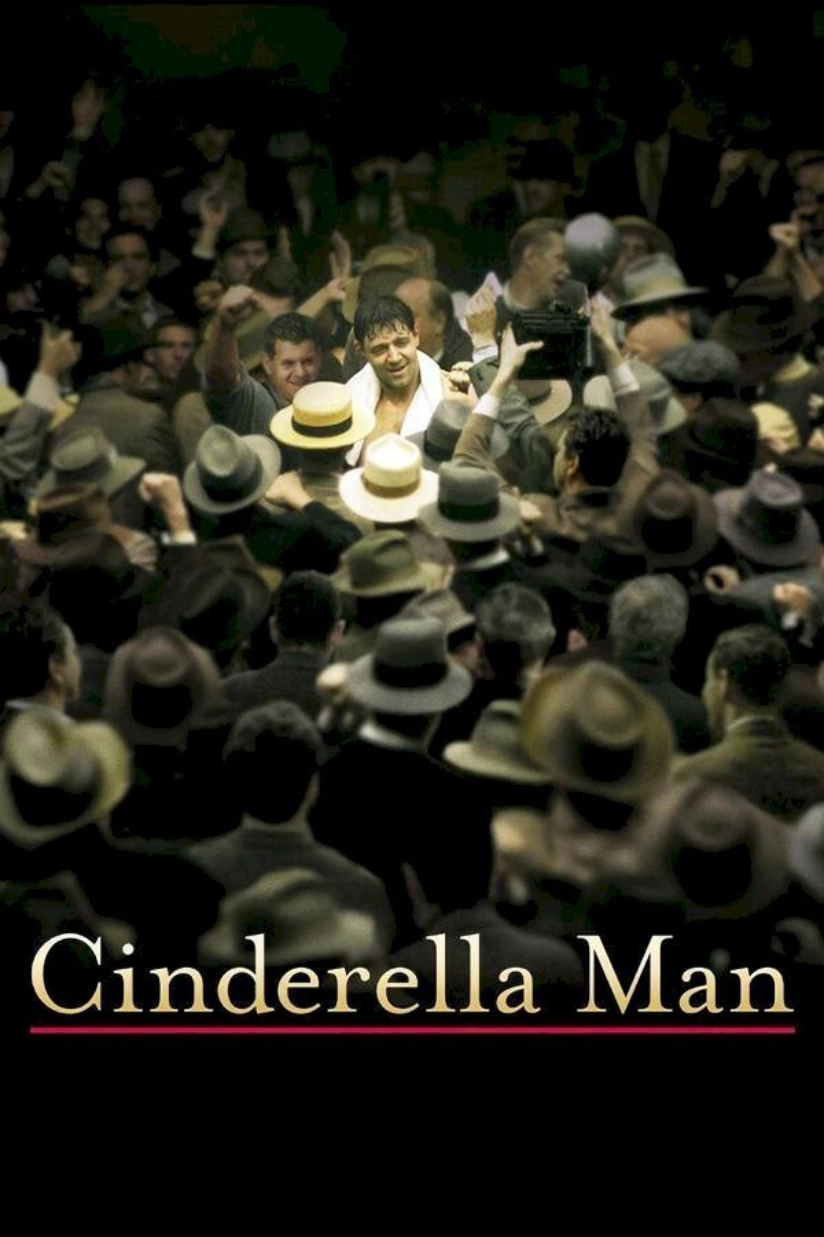 Cinderella Man image