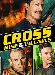 Cross: Rise of the Villains image