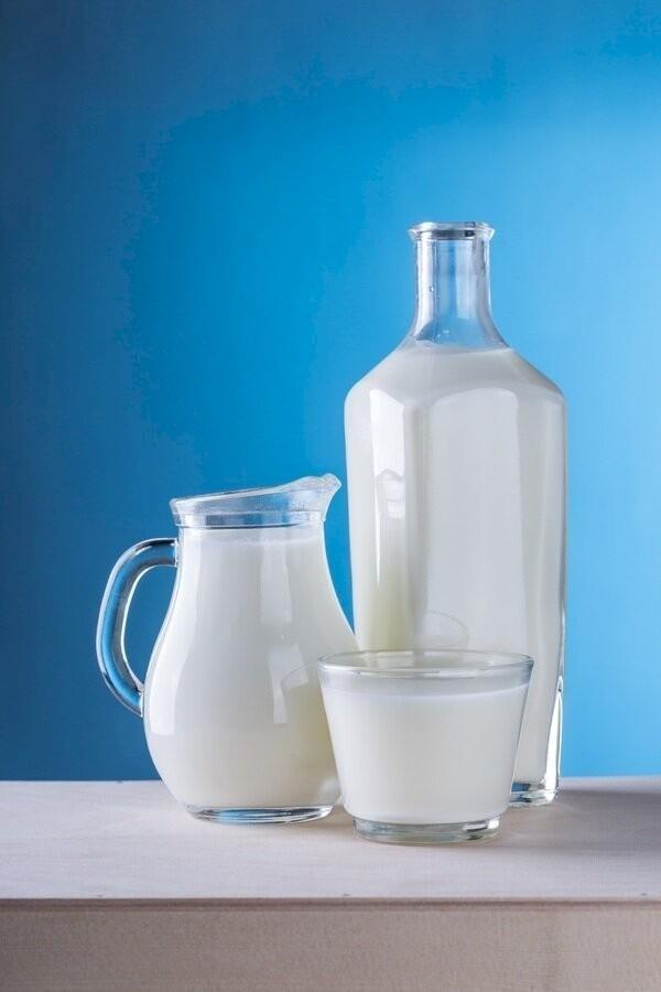 Das System Milch