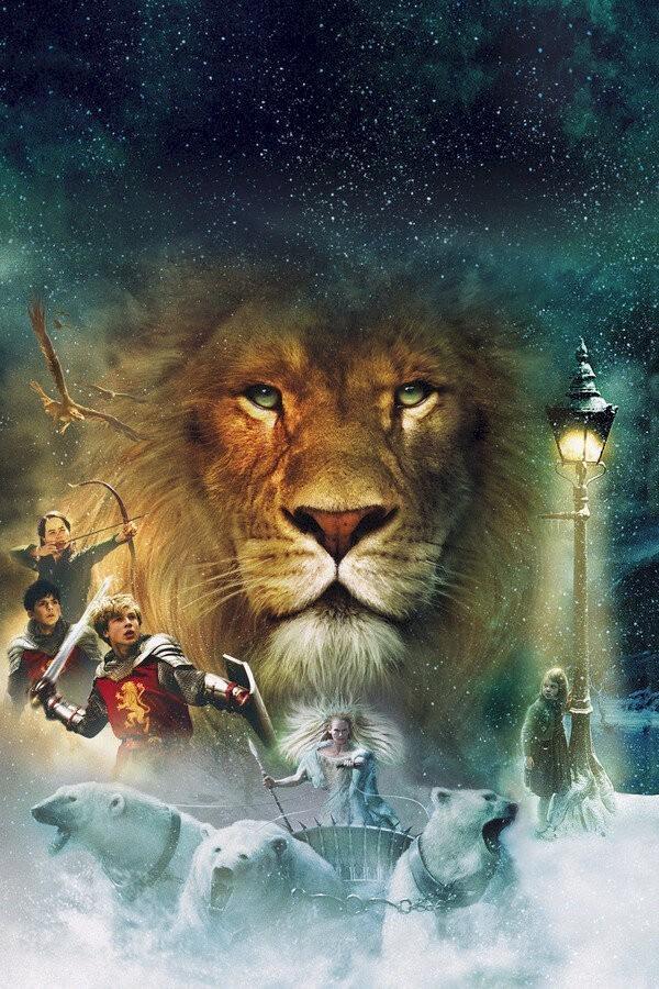 De Kronieken van Narnia: De leeuw, de heks en de kleerkast