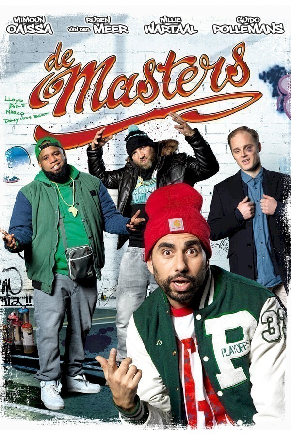 De Masters