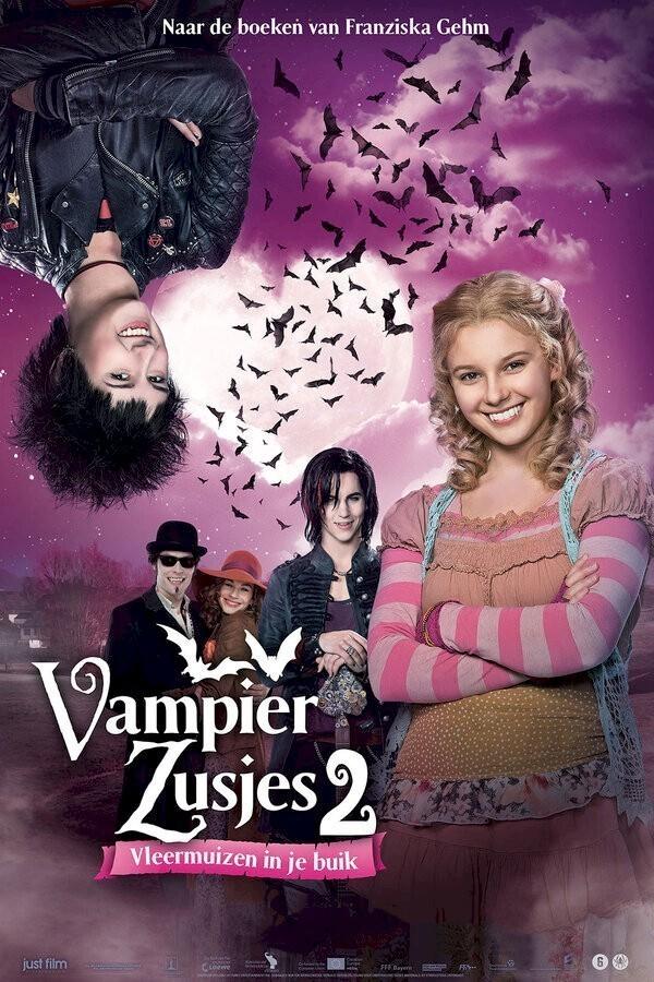 De Vampierzusjes 2