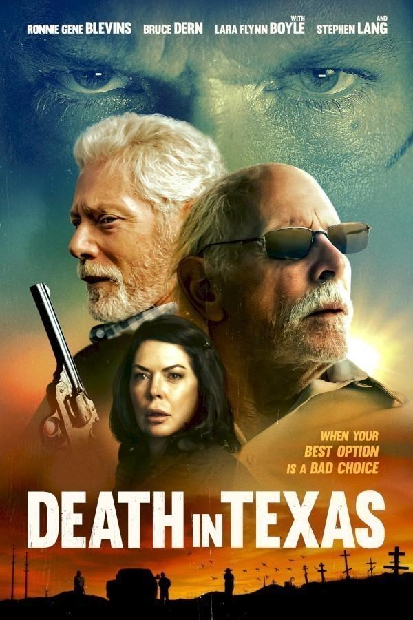 Death in Texas image