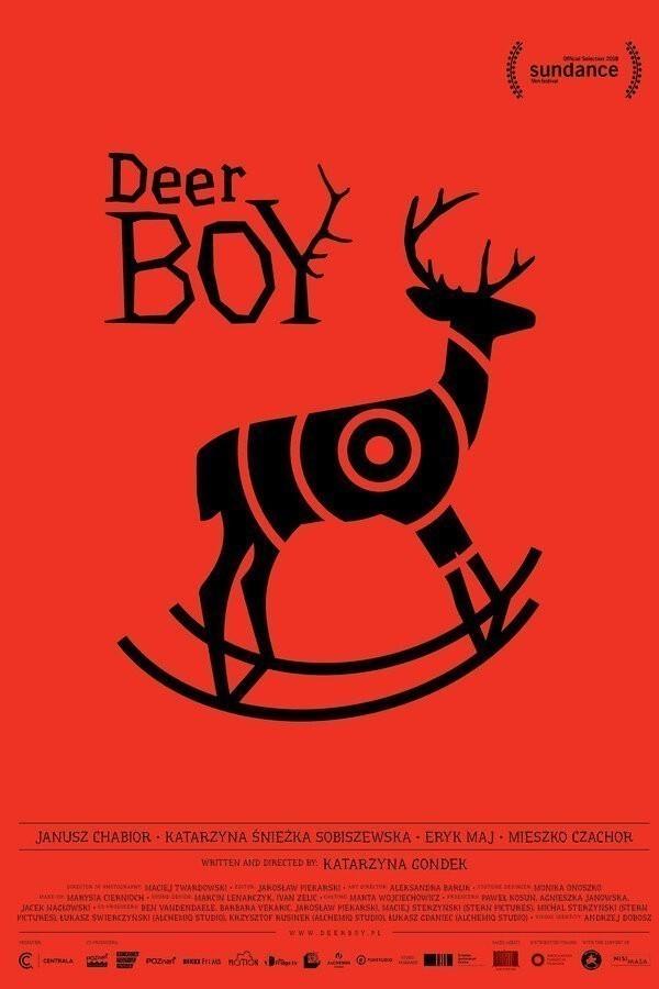 Deer Boy image