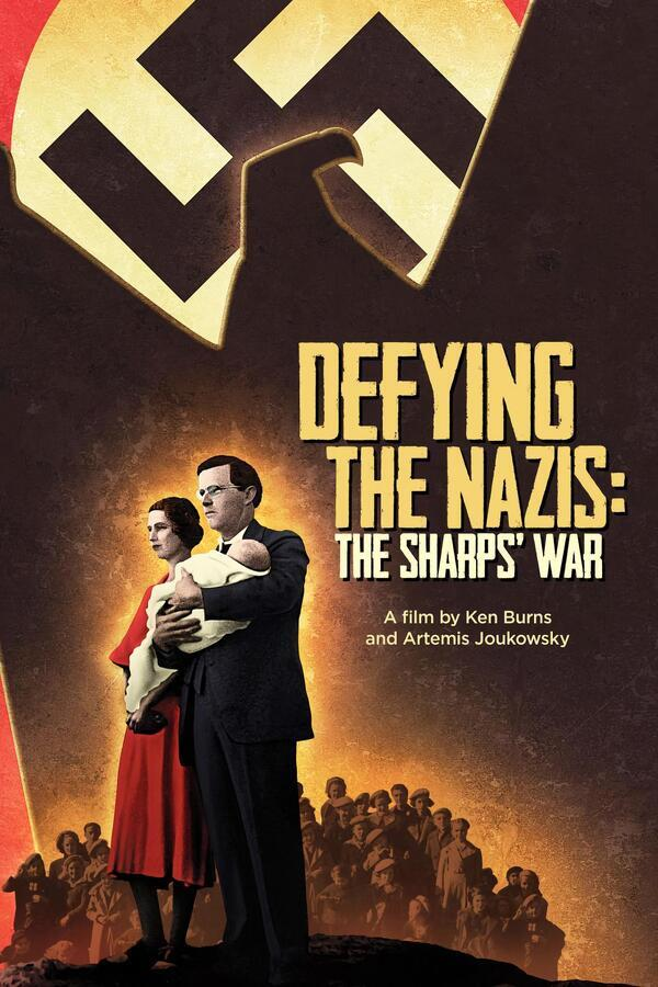 Defying the Nazis: The Sharps' War image
