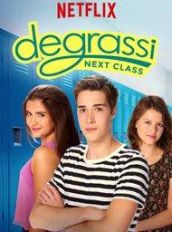 Degrassi: Next Class image
