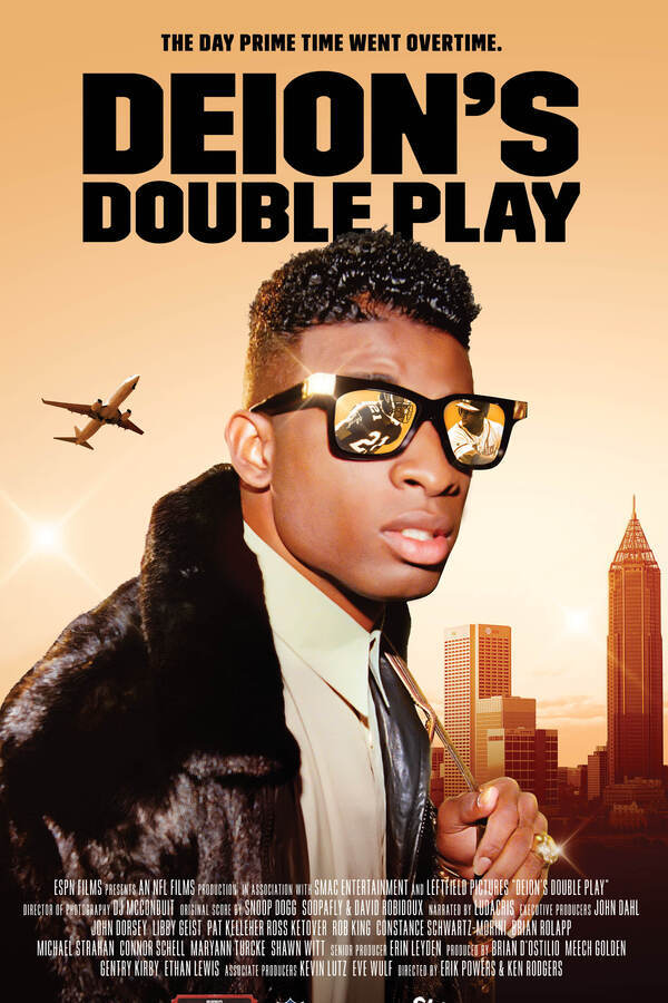 Deion's Double Play image