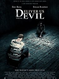 Deliver Us From Evil image