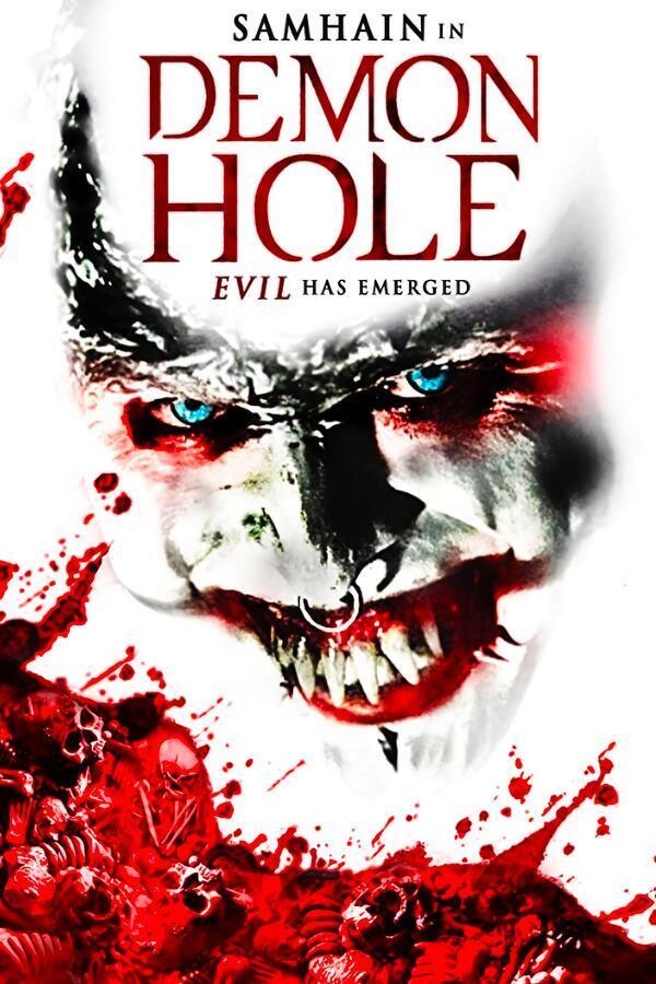 Demon Hole image