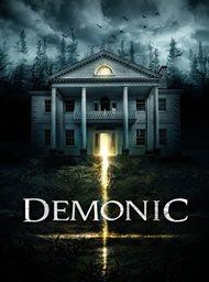 Demonic image