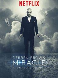 Derren Brown: Miracle image