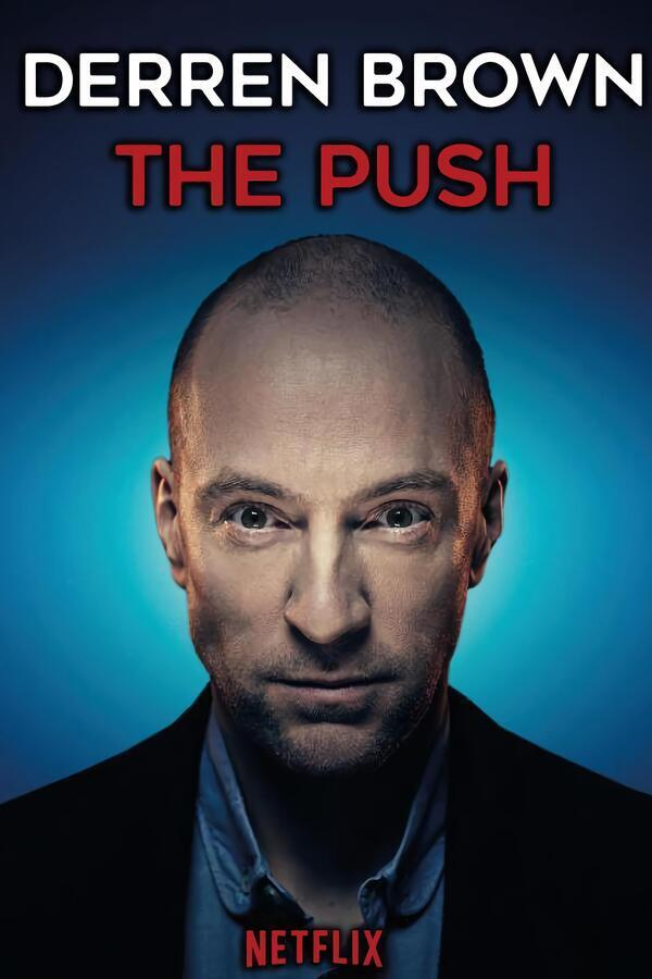 Derren Brown: The Push image