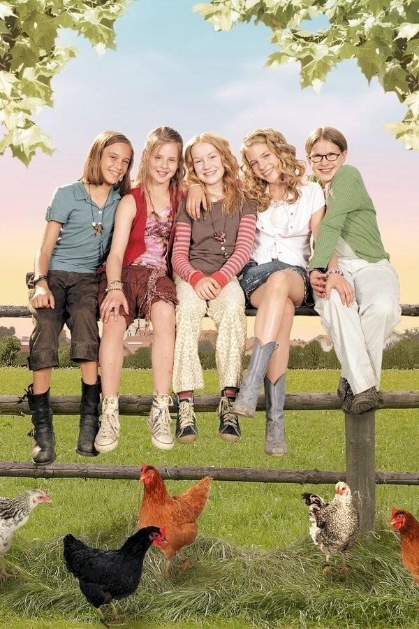 Die wilden Hühner