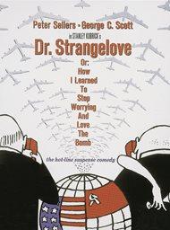 Dr. Strangelove image
