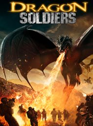 Dragon Soldiers image