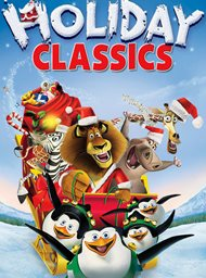 DreamWorks: Holiday Classics image