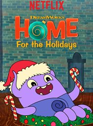 DreamWorks Home: For the Holidays image