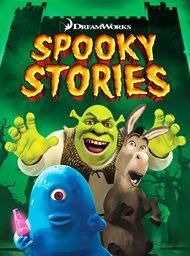 DreamWorks: Spookverhalen image