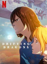 Drifting Dragons image