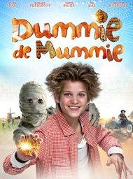 Dummie de Mummie image