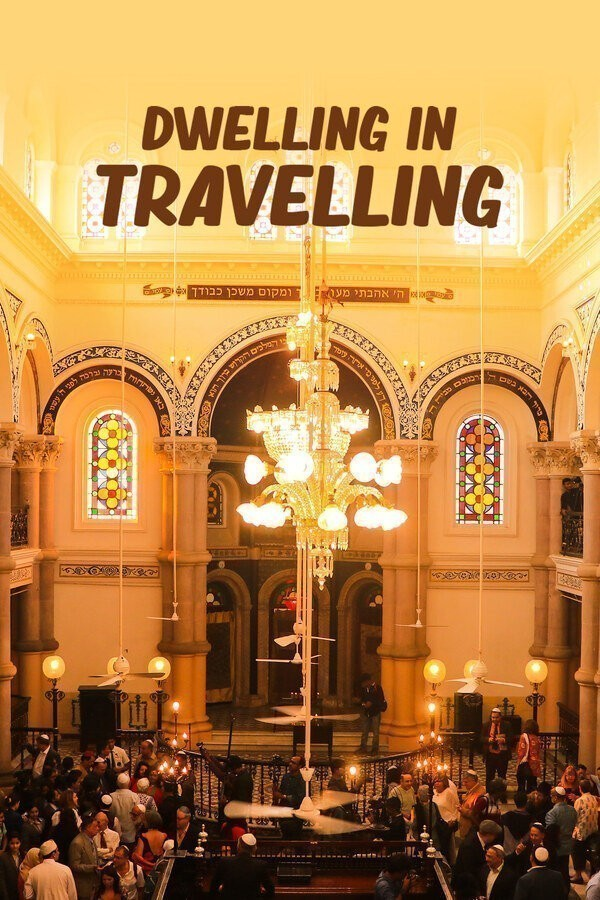 Dwelling in Travelling image