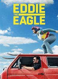 Eddie the Eagle image