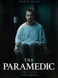 The Paramedic image