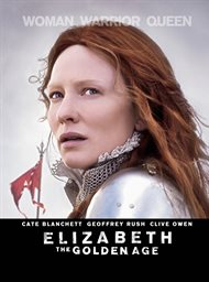Elizabeth: The Golden Age image