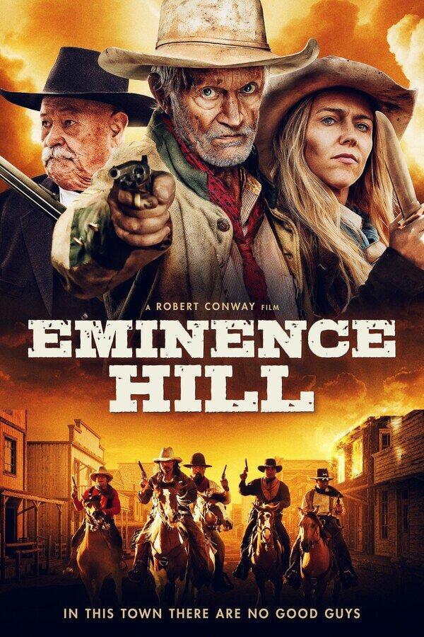 Eminence Hill image
