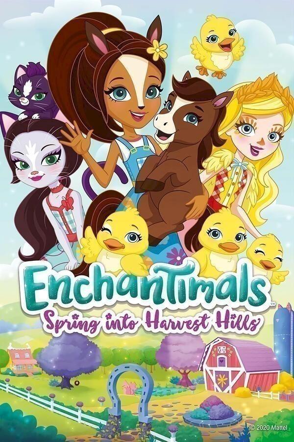 Enchantimals: Spring to Harvest Hills